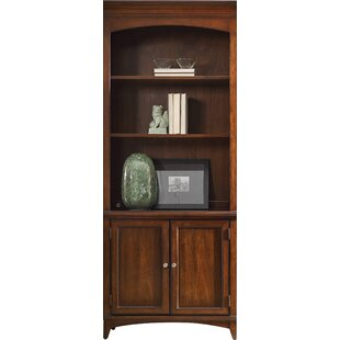 Latitude Bunching Library Bookcase By Hooker Furniture