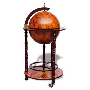 Globe drinks cabinet wayfair globe gumiabroncs Images