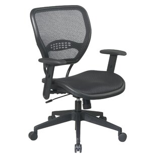Pascarella Ergonomic Mesh Task Chair