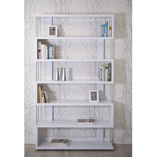 Bookcase By Mercury Row