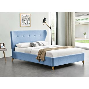 Dardanelle Upholstered Bed By Fjørde & Co