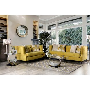 Read Reviews Mylor Configurable Living Room Set by Rosdorf Park Reviews (2019) & Buyer's Guide