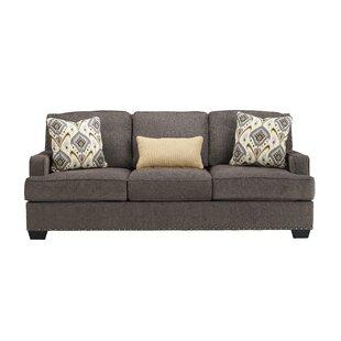 Barinteen Sofa by Benchcraft