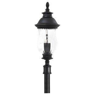 Great Outdoors by Minka Newport Outdoor 4-Light Lantern Head
