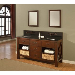 Xtraordinary Spa Premium 70 Double Bathroom Vanity Set By Direct Vanity Sink