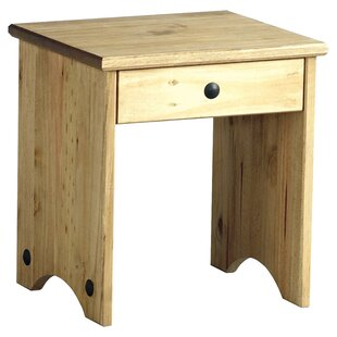 Dodge Dressing Table Stool By Union Rustic