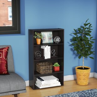 Haught Standard Bookcase b..