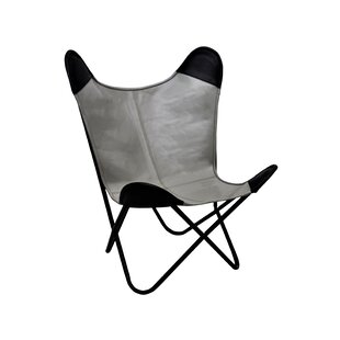 Astoria Butterfly Chair by Latitude Run