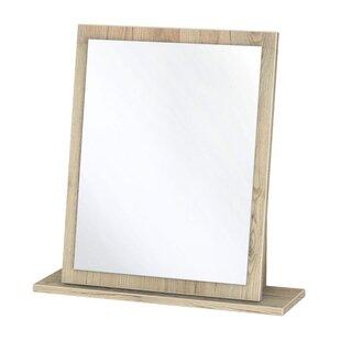 Ratner Dresser Mirror By Brayden Studio