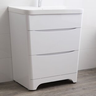 Dave 32 Single Bathroom Vanity Set