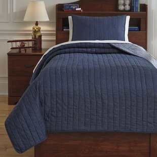 Capella Quilt Cover Set