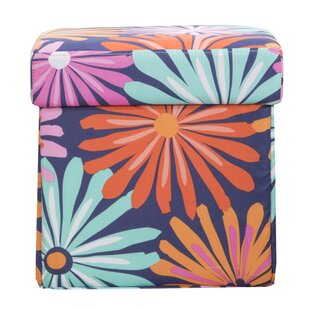 Dreaming of Daisies Storage Ot..