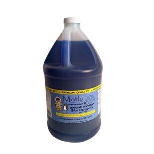 Motla Sugar Free Sno Cone Syrup