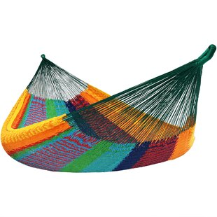 Hutchinson Double Tree Hammock