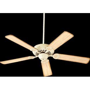 Reviews 52 Deweese Traditional 5-Blade Ceiling Fan By Three Posts