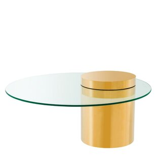 Equilibre Coffee Table