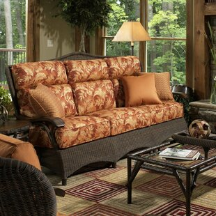 Woodard Chatham Sofa Seating Group with Cushions