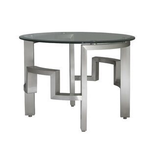 Affordable Stella End Table by Allan Copley Designs