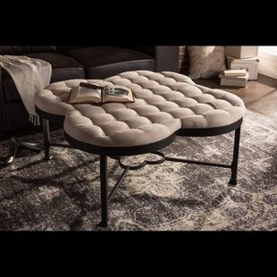 Alfson Coffee Table By Gracie Oaks