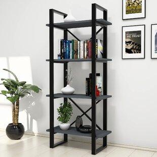 Waymon Bookcase By Ebern Designs