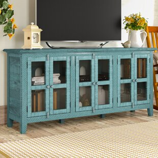 Geers Antique TV Stand for TVs up to 70 by August Grove