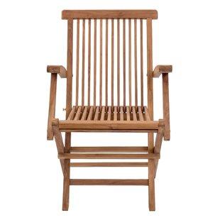 Kazafana Folding Armchair (Set Of 2)