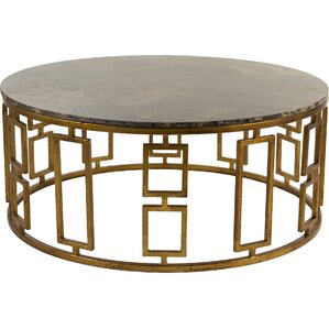Adelise Coffee Table by Ze..