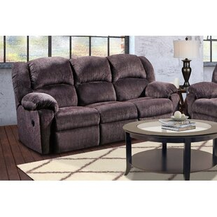 Ohearn Reclining Sofa by Red B..