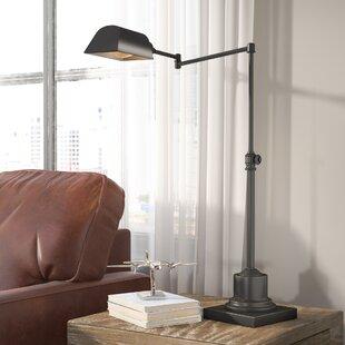 Brentwood Adjustable Pharmacy 28.5 Desk Lamp