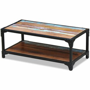Leal Coffee Table By Williston Forge