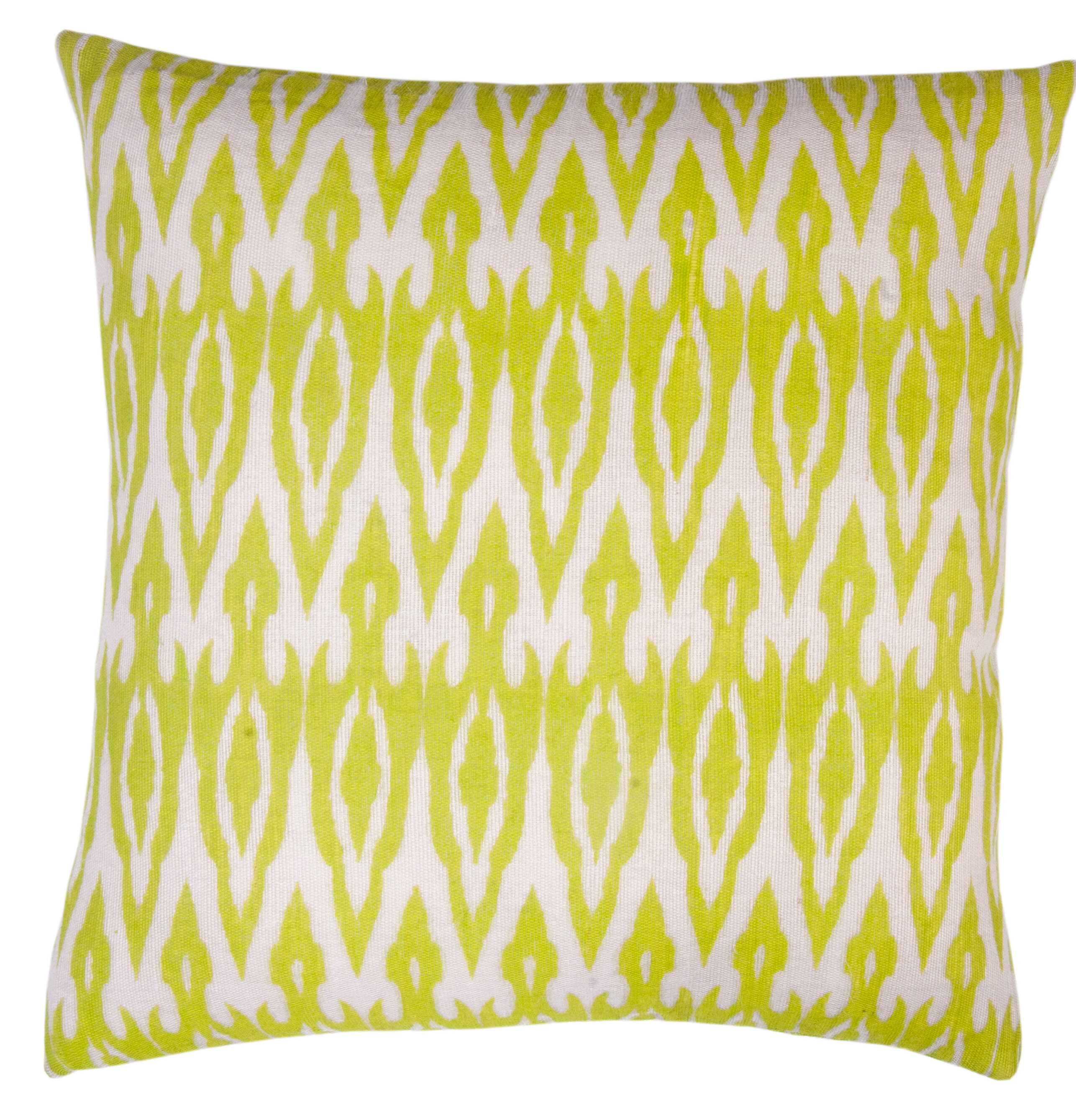 Ikat Winston Porter Throw Pillows You Ll Love In 2021 Wayfair