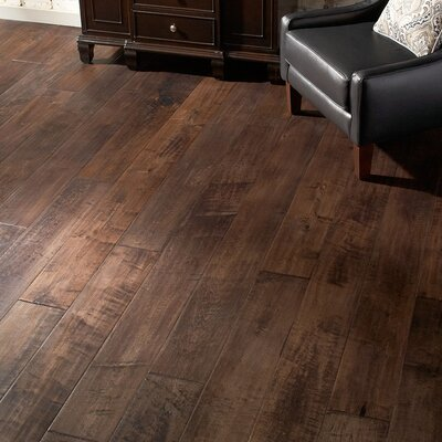 Farmhouse Maple Hardwood Flooring Albero Valley