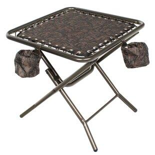 Leif Folding Side Table