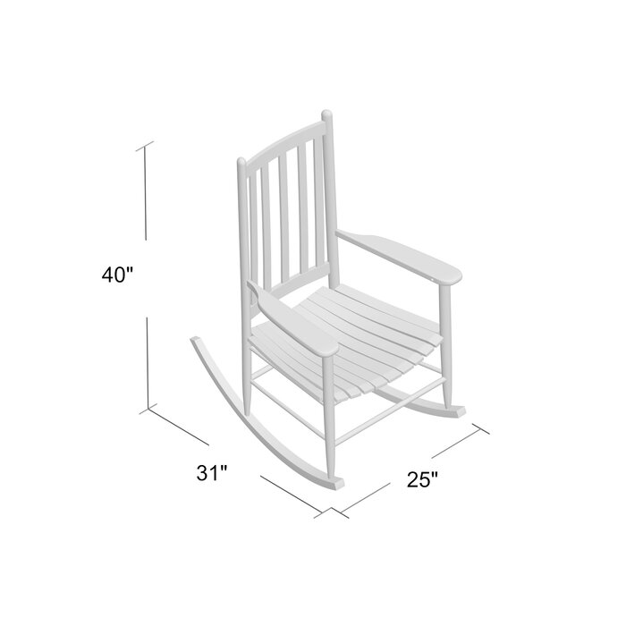 Surprising Rigby Rocking Chair Beatyapartments Chair Design Images Beatyapartmentscom