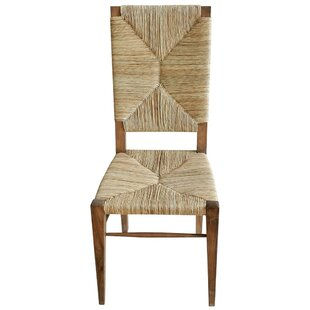 Neva Solid Wood Dining Chair by Noir