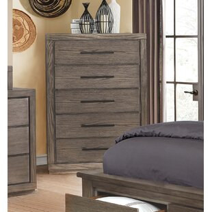Mcmillen 5 Drawer Chest