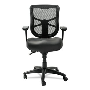 Elusion Series Mesh Task Chair by Alera®
