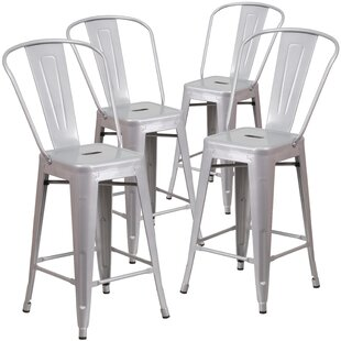 Flash Furniture 24'' Bar Stool ..