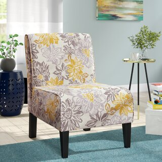 Anais Slipper Chair by Andover Mills SKU:EA961853 Guide