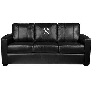 West Ham United Hammers Logo Sofa