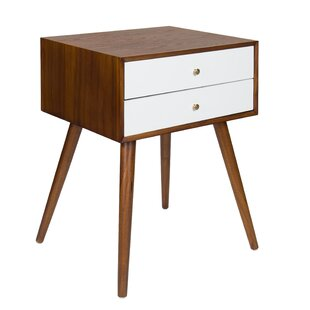 Great choice Chiu End Table by George Oliver