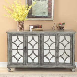 Serafino Media Credenza by One Allium Way