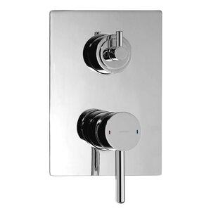 Einhebel-Duscharmatur Unterputz Torrington von Belfry Bathroom