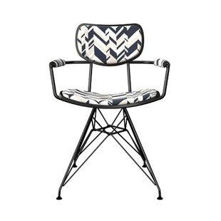 Ivy Bronx Ballymena Upholstered Dining Chair