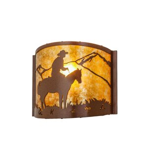 Cowboy Lighting Wayfair