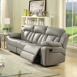 Pavonis Reclining Sofa