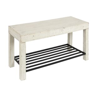 Joachim Entryway Farmhouse Bench