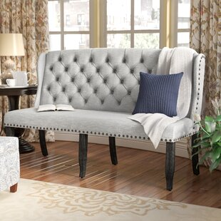 Yarmouth Upholstered Bench by ..