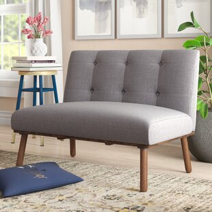 Best Reviews Bucci Loveseat by Ivy Bronx Reviews (2019) & Buyer's Guide