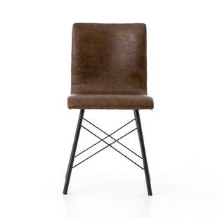 Eller Upholstered Dining Chair (Set of 2)..